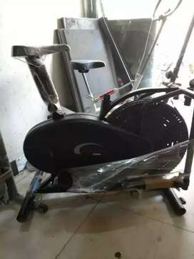 Excercise bike new condition 0307(2605395) pls call me at this no