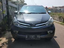 DP.14jt all new Avanza G manual 1.3 AC double