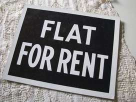 2bhk flat available