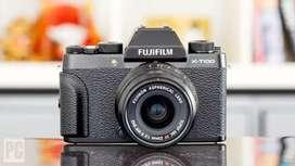 Fujifilm X-T100 Credit 3menit