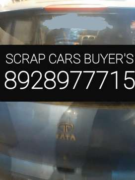 Kalll _ SCRAP CARS WE BUY