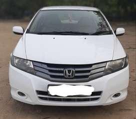 Honda City V MT CNG Compatible, 2010, CNG & Hybrids