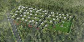 Buy Now _Premium Villa Plots for Sale ₹ 25 Lahks Onwards*