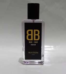 Parfum Watson / Parfum wanita/ Parfum pria 50mili/ Tahan seharian