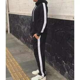 Celana Panjang Lari Joger Jogger Trackpants Adidas Nike