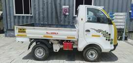 TATA ACE ZIP-EXCELLENT CONDITION