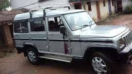Mahindra Bolero 2006 Diesel 145000 Km Driven