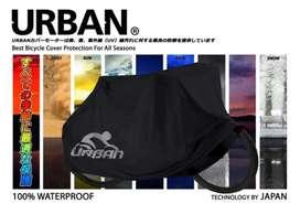 Urban sepeda-sarung sepeda cover urban waterproof