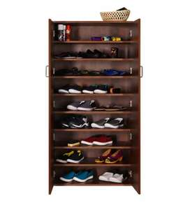 5feet shoe rack brand new