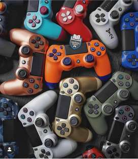 Sony Ps4 Controller Used and New Limited Edition Available @ Best pric