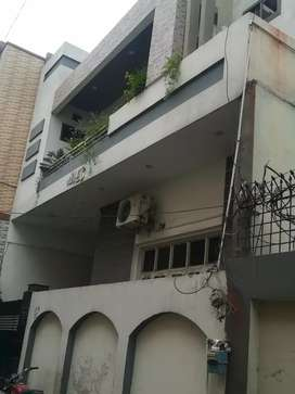 Dc Road 6 marla House for rent.