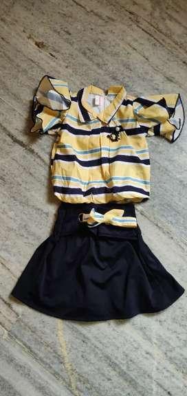 Baby dresses