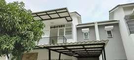 Dikontrak/disewakan rumah Di Serpong Natura City Rp.30jt/th