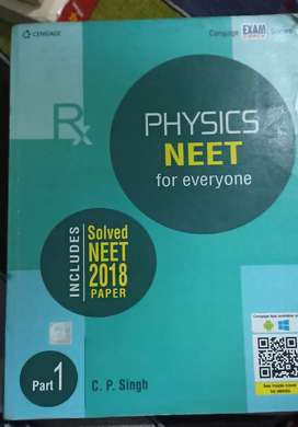 PHYSICS NEET FOR EVERYONE