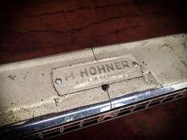 LANGKA Hohner 48 Chord Harmonica