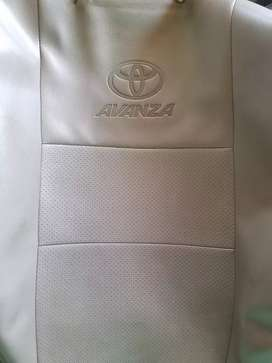 Dijual sarung jok mobil avanza tipe G th 2010