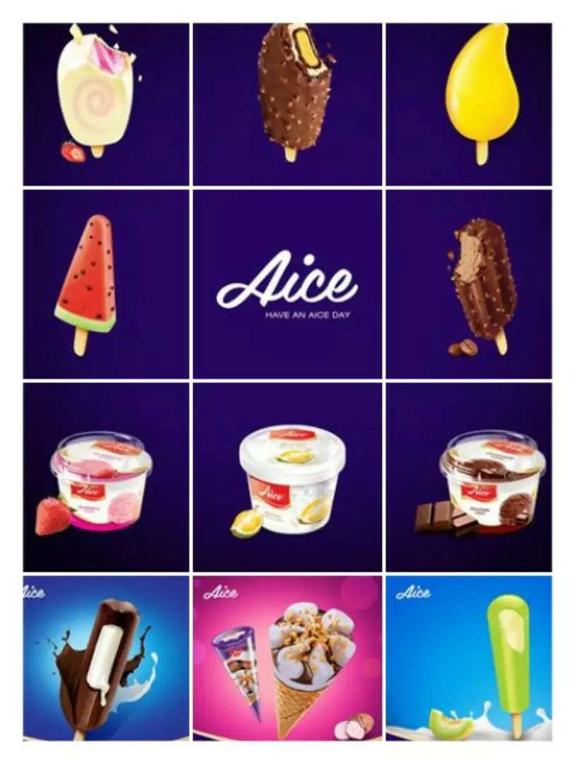 Ice Cream Aice 2000 an ( harga distributor / agen ) 0