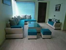 L Shape Corner Sofa set Manufacturer wholesalers