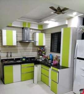 2/3/bhk flat on rent in camp amravati