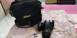 DSLR Nikon 3200