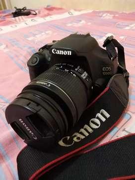 Dijual DSLR Canon EOS 1200D
