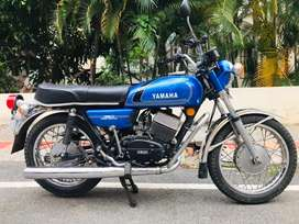 Yamaha Rd350 LT full original condition
