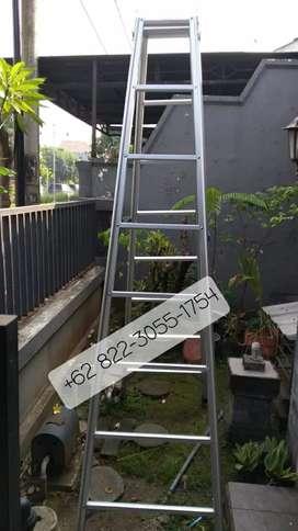 Promo weekend.. tangga aluminium ready all ukuran