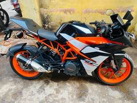 I want to sell my rc 390 new brand