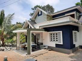 NEW HOUSE FOR SALE # പാലാ, രാമപുരം