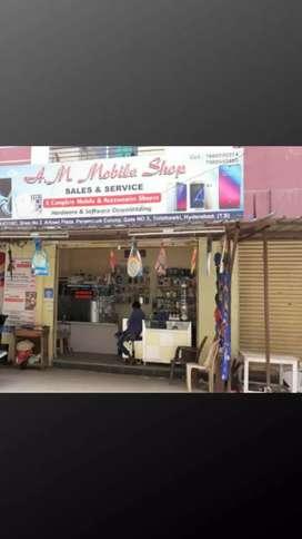 shops for sale