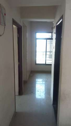 1 Bhk + Double Height Terrace