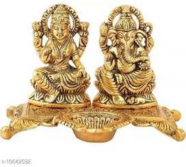 Brass idol 840
