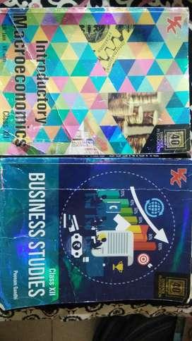 12th cbse commerce books