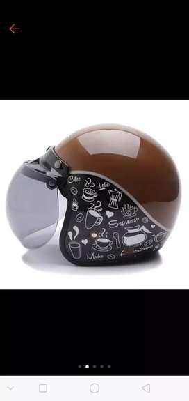 WTO helmet retro bogo
