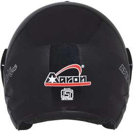 Aaron ISI certified branded helmet for rs 600