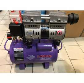 Kompresor Pompa Angin Lakoni 24 L 550 watt