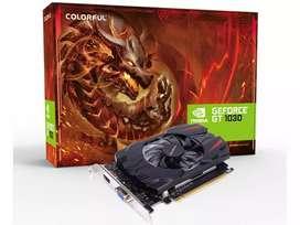 COLORFUL GeForce GT 1030 2GB Gold Edition V3