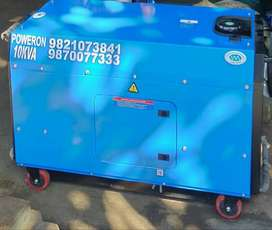 Fuel Saver  Power Generators