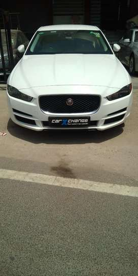 Jaguar Others XE, 2016, Petrol