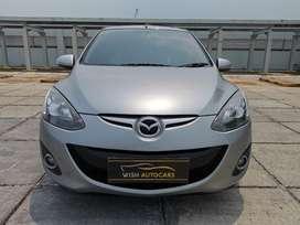 Mazda2 Sport matic 2012 siap pakai