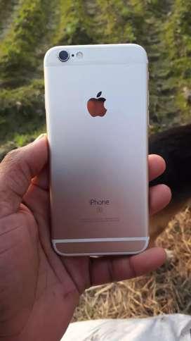 Iphone 6s 16gb aa