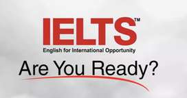 Online/Offline IELTS classes for both AC and GTstudents/SpokenEnglish