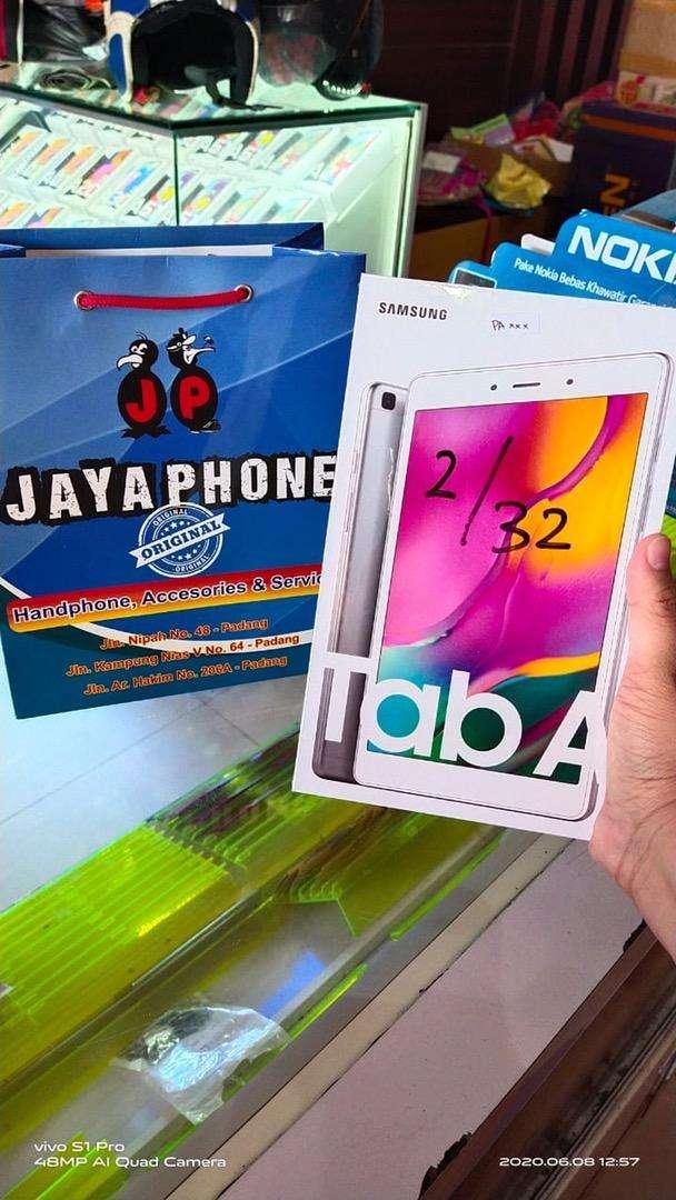 Samsung Tablet Tab A T295 Baru Murah 0