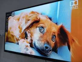 Samsung 46 inches led tv Woofer Sounds
