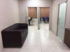 Commercial rented properties available