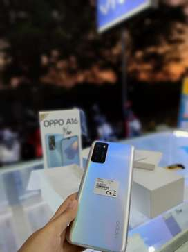 OPPO A16 3/32 NEW ARRIVAL
