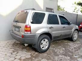 Ford escape matic