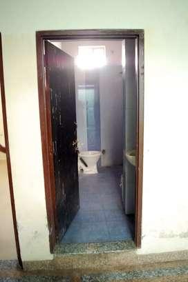3 BHK semi furnished flat with servant quarter Khatipura tiraha Jaipur