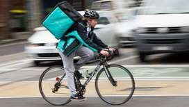 wanted  delivery boys to deliver food in kalamassery locality