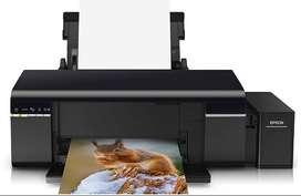 Printer epson L805 (photo)